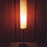 洋灯 The Lamp